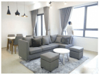 2 beds for rent Masteri, good price, full furniture 7
