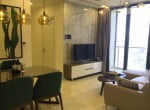 2 BED APARTMENR 74M2 FOR RENT - VIHOMES GOLDEN RIVER (VGR03) 2