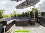 Duplex-Penthouse-for-rent-in-Tropic-Garden(TG01) (18)